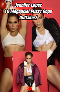 jennifer Lopez nackt unten ohne pussy