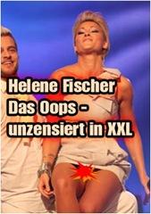 Helene Fischer nackt