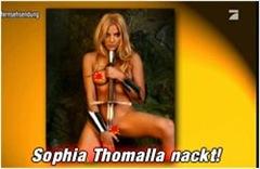 sophia thomalla nackt im playboy bilder