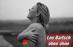 Leo Bartsch nackt