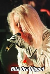 Rita Ora nackt