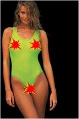 Claudia Schiffer nackt
