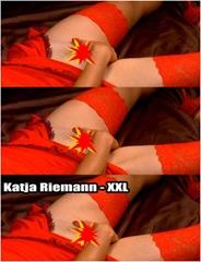 Katja Riemann nackt