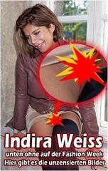 indira weiss nackt