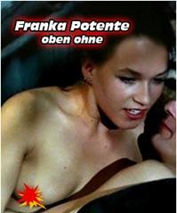 franka potente nackt