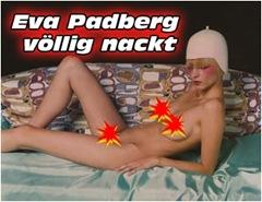 eva padberg nackt