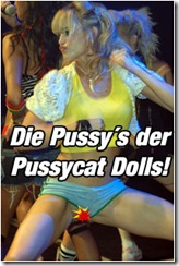 Pussycat DOLLS NACKT