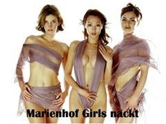 Marienhof Schauspielerinnen nackt