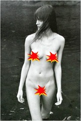 topmodels nackt
