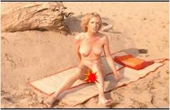 Nackt  Silvia Seidel Erwachsene Kinderstars:
