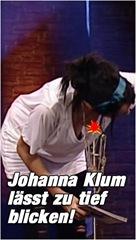 Johanna Kum nackt