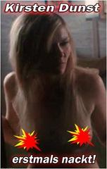Kirsten Dunst nackt