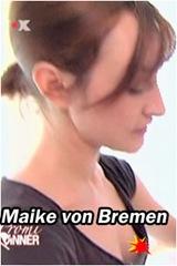 Maike von Bremen nackt
