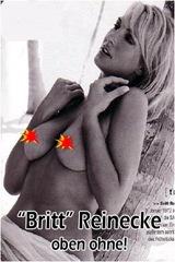 britt reinecke nackt