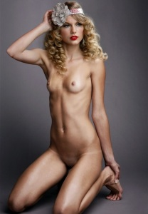 taylor swift nackt