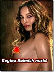 regina halmich nackt