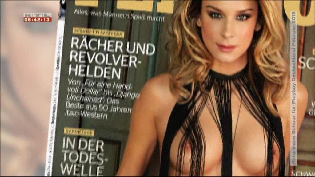 Schauspielerin nackt deutsch Julia Ormond