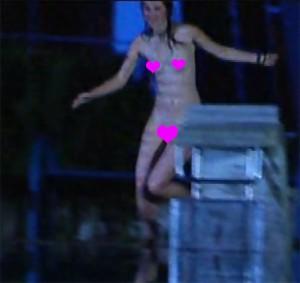Lena meyer-landrut nackt